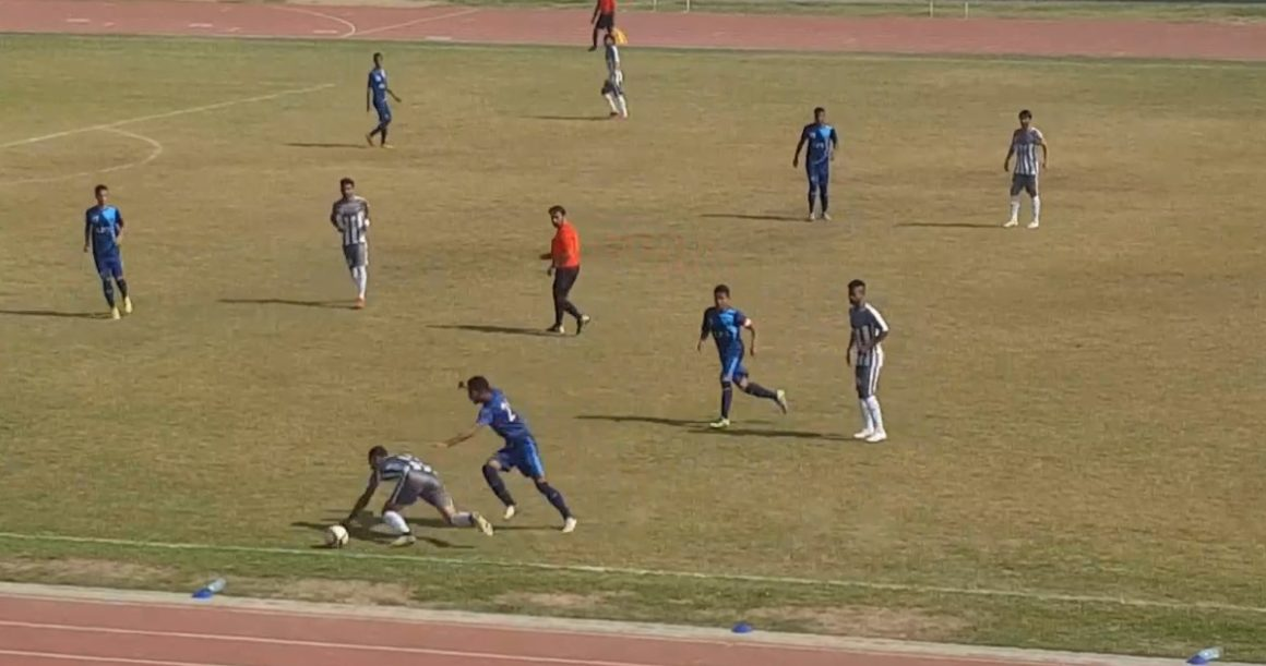 KRL beat KPT after thrilling fight [The News]