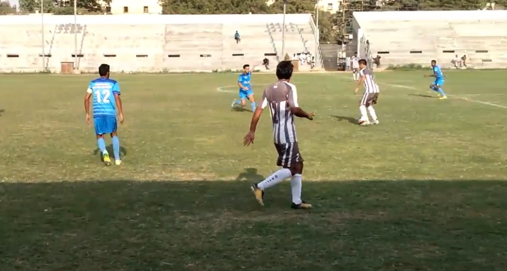 KRL beat PCAA in PPFL [The News]