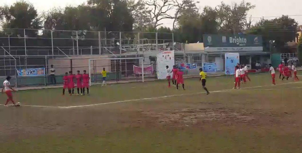 WAPDA edge Muslim FC to jump to second spot [The News]