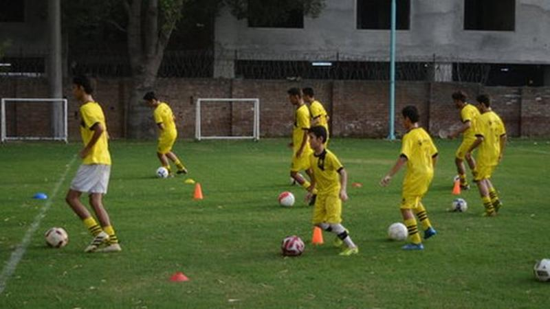 Atletico Madrid's Pakistan academy: Spanish giants seek raw talent & viewing share [BBC]