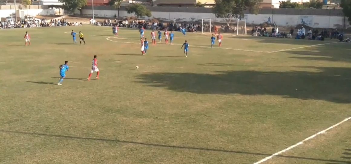 Lal helps SSGC beat Baloch FC [The News]