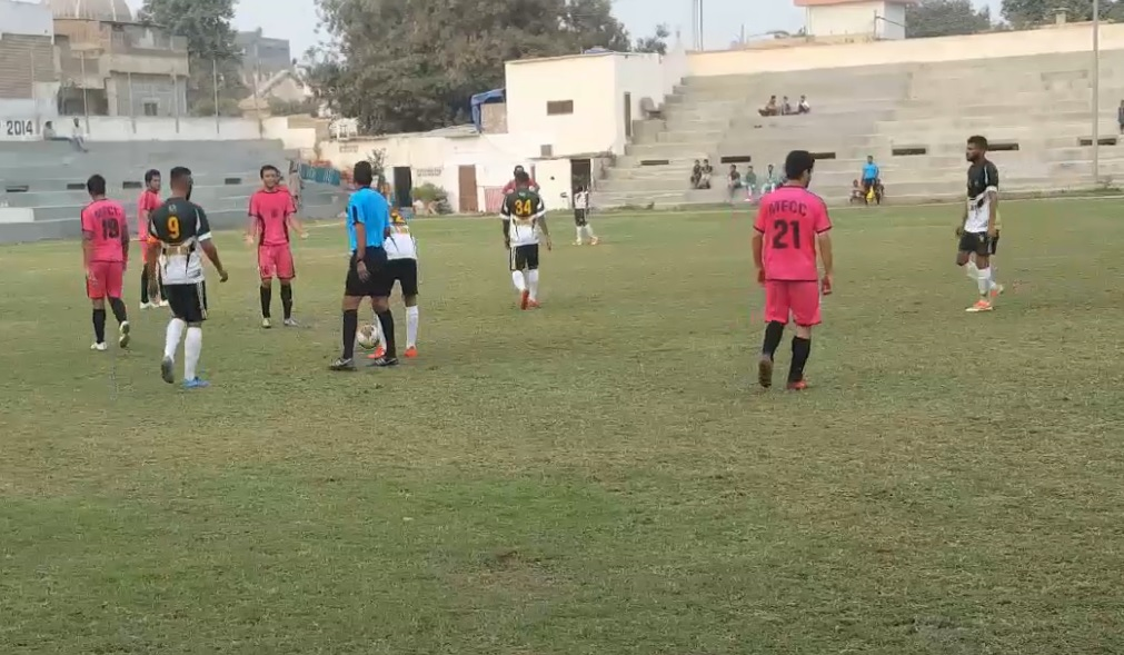 NBP come from behind to beat Muslim FC [The News]