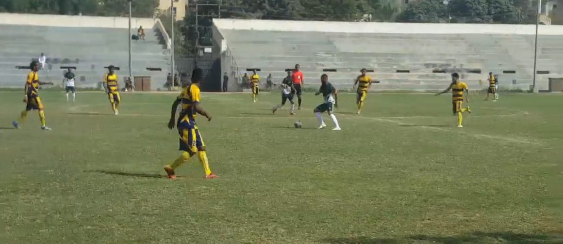 NBP, Army record wins in PPFL [The News]