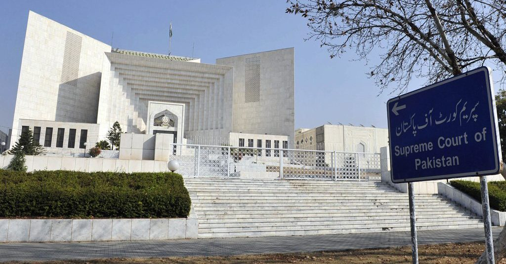 SC shoots down PFF elections' review petitions [Express Tribune]