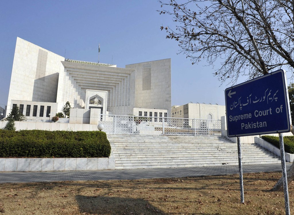 SC orders FIFA-recognised body to give up PFF control [The News]
