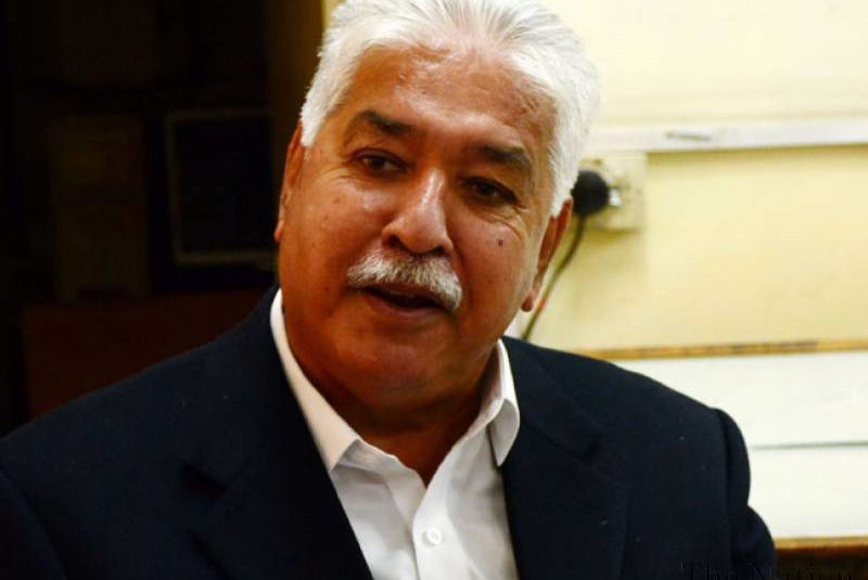 New PFF head vows to take Pakistan football to new heights [The Nation]