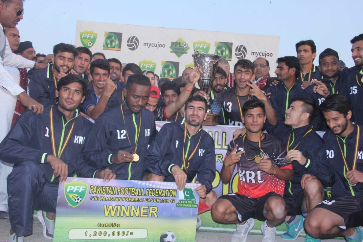 Contentious PPFL season ends with controversially-promoted team denied title [Dawn]
