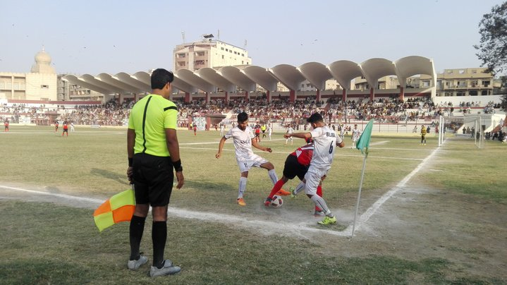 Football: A league for Pakistan [Dawn]