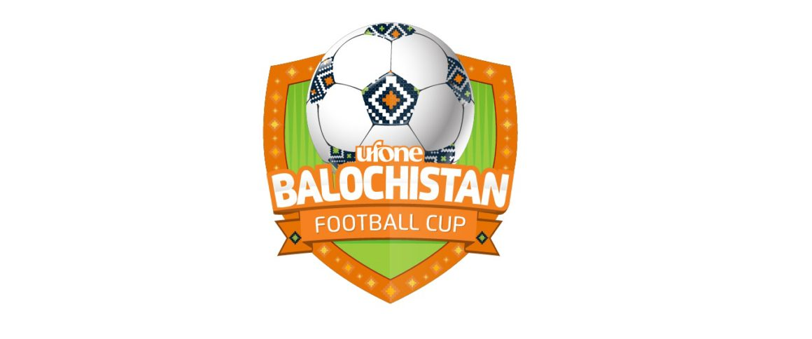 Ufone Balochistan Football Cup's third edition kicks off today