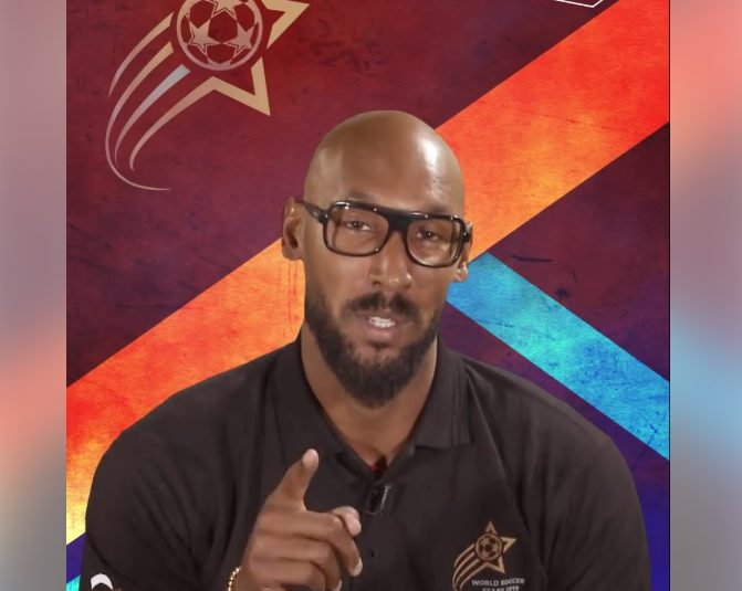 Anelka set to visit again as TSG seeks big role in Pakistan football [Dawn]