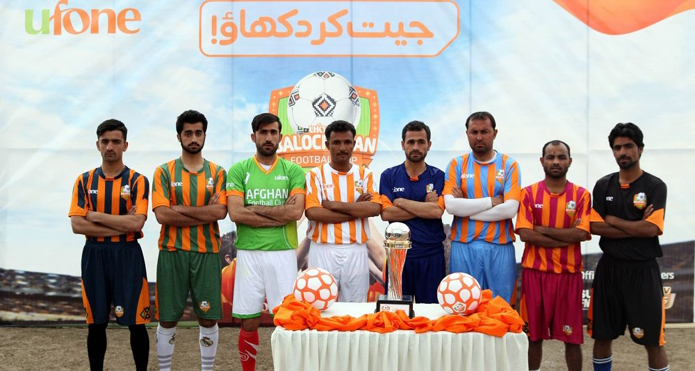 Global Eventex Awards: 'Ufone Balochistan Football Cup 2019' wins two Golds [Business Recorder]