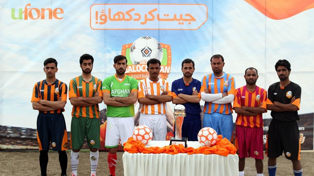 Ufone Balochistan Football super-eight schedule announced [The News]