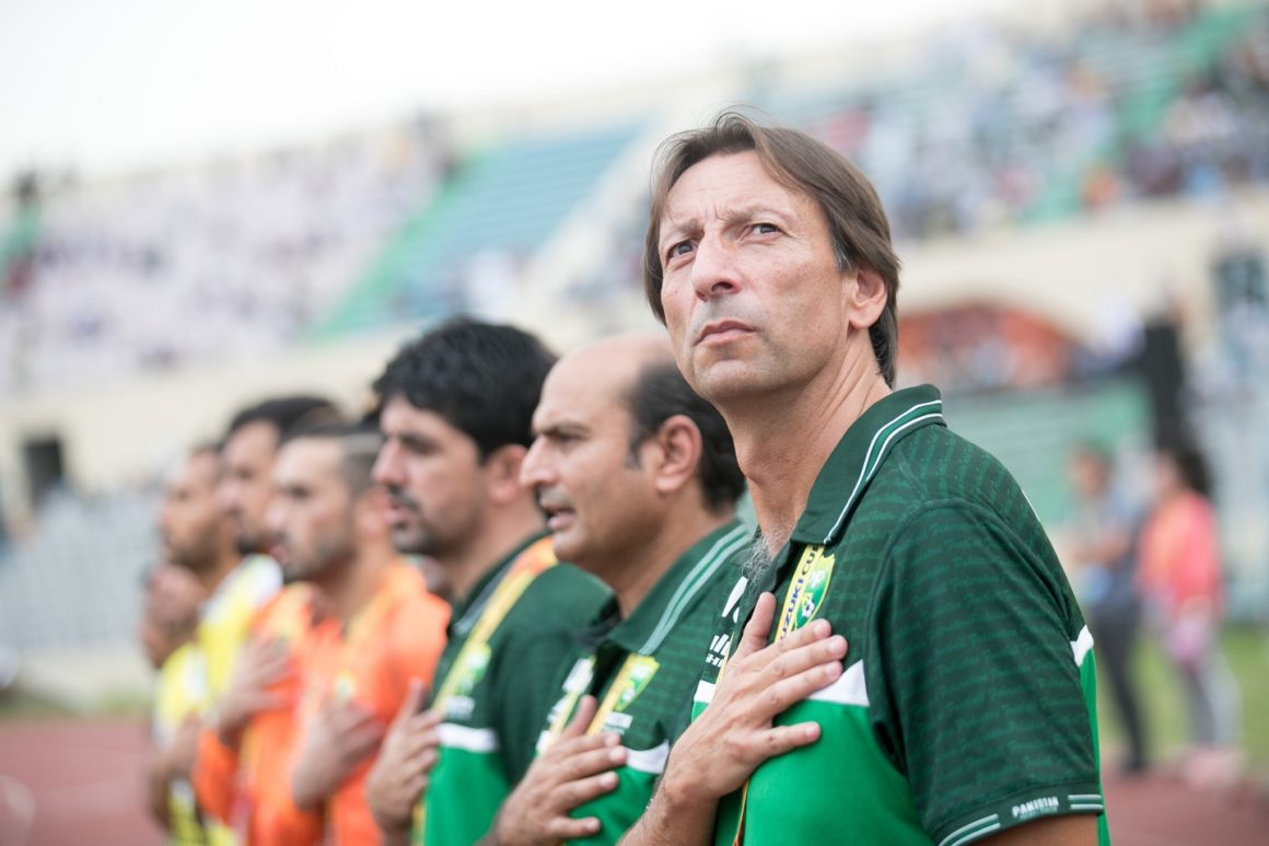 Balanced team and strong hopes, says Pak coach Nogueira [The Nation / The News]