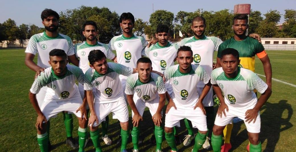 PFF Tigers, NBP win in Challenge Football Cup [The Nation]