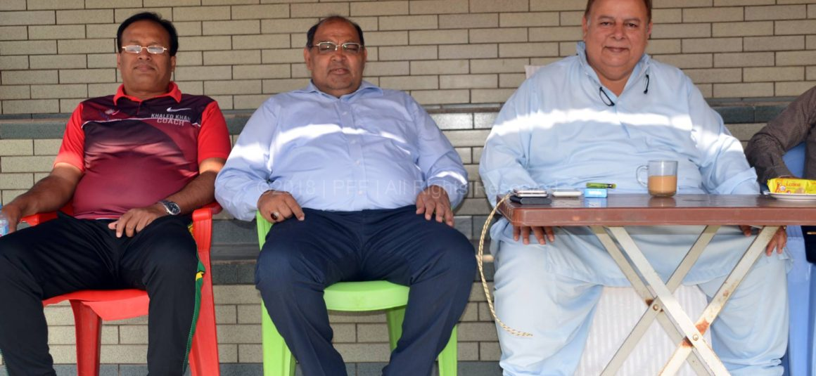 Punjab NC upholds PFA ban on Sardar Naveed
