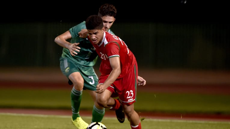 AFC U16 Qualifiers – Group D: Flying starts for Oman, Saudi Arabia [the-afc.com]