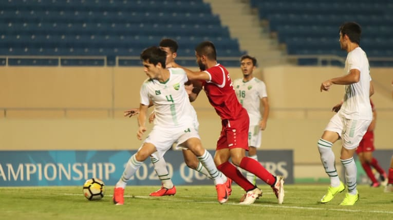 AFC U16 Qualifiers – Group D: Saudi Arabia take their place in Finals