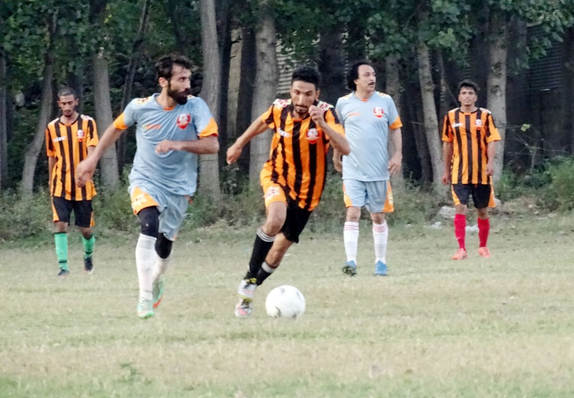 Ufone KPk Cup: Qualifiers approach conclusion as 9 more city champions decided