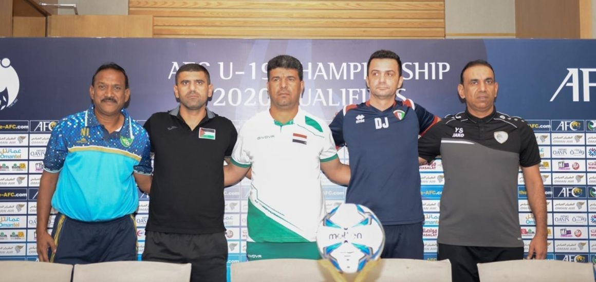 Pak U19 will play aggressive football, difference will be visible: coach Nasir Ismail [Geo]