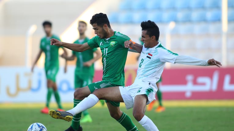 Pakistan suffer another 3-0 loss to Iraq in AFC U19 qualifiers