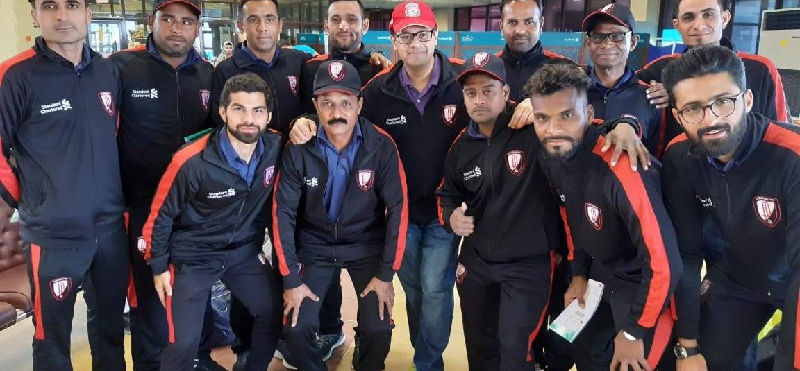 Pakistani football coaches begin learning the Liverpool way [Dawn]