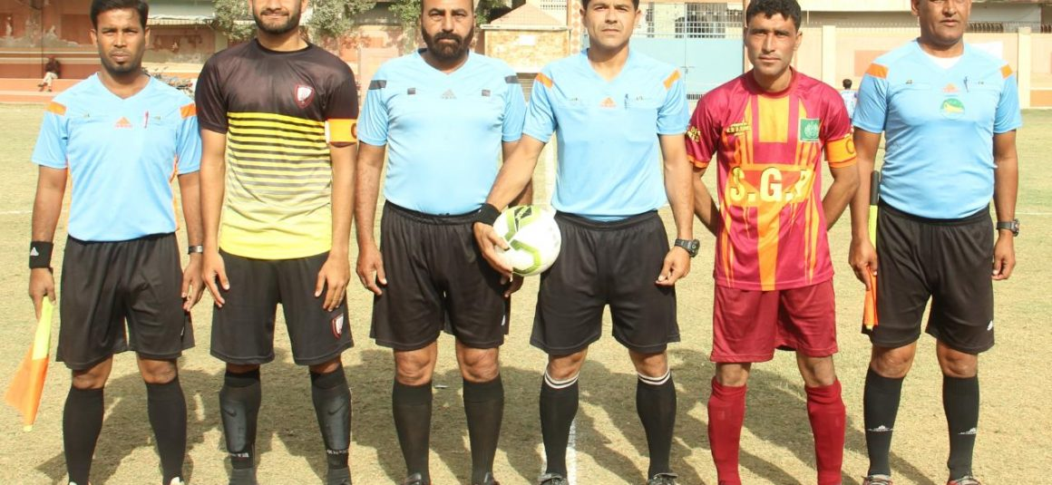 PFF League: Karachi United, PACA register wins