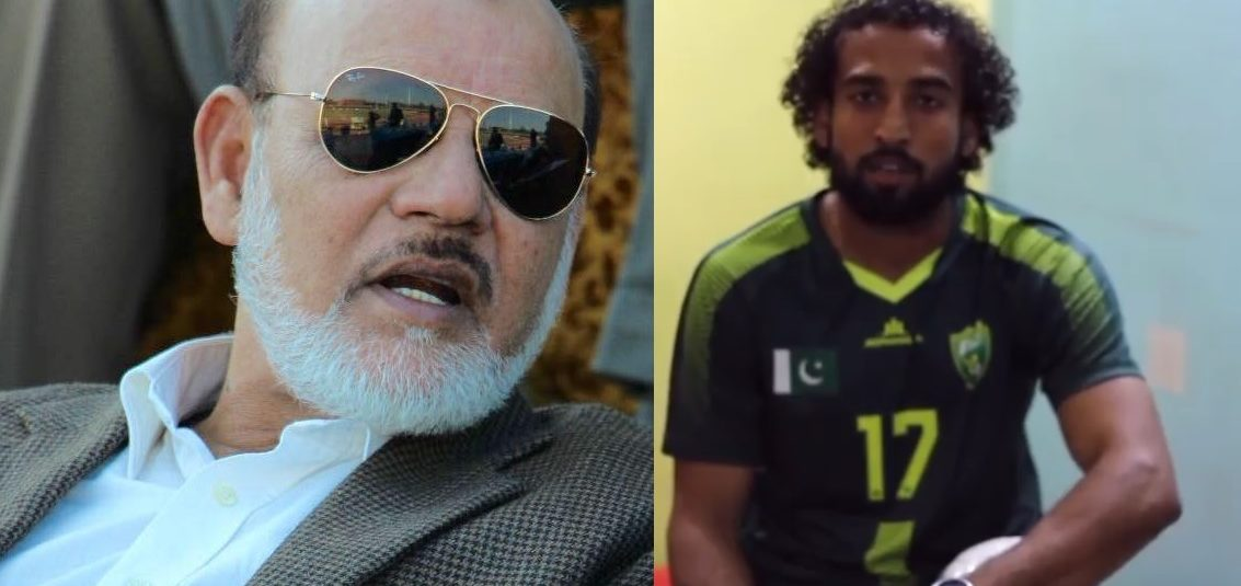 Pakistan football coach, captain urge others to stay fit during lockdown [Geo]
