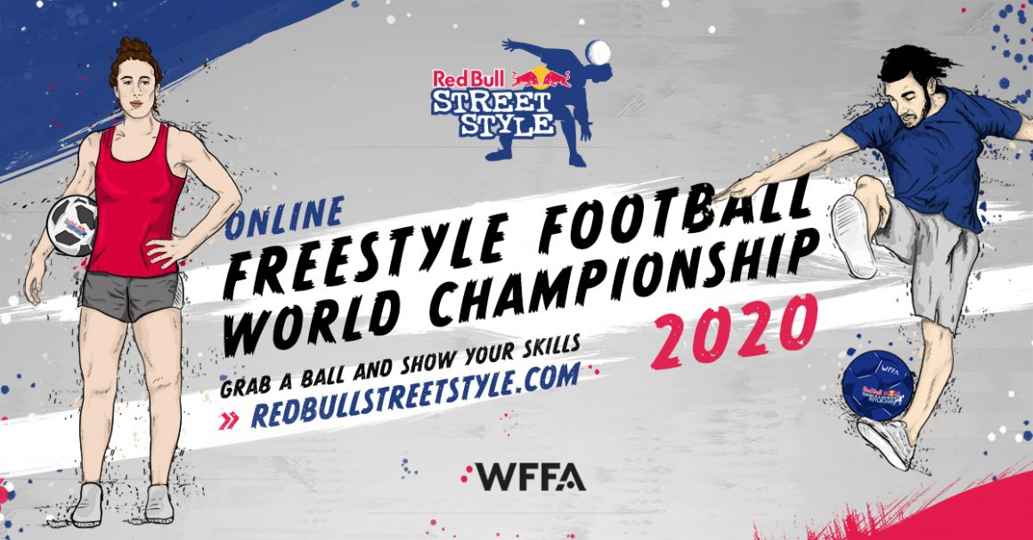Red Bull Street Style 2020 kicked off on 18 May
