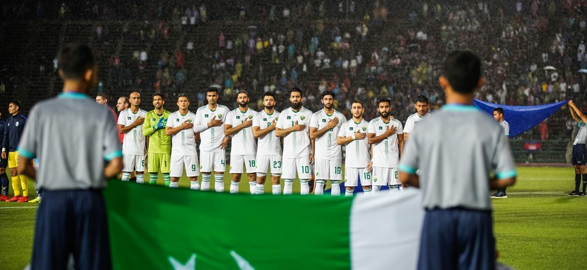 Pakistan NT to reunite for summer training camps