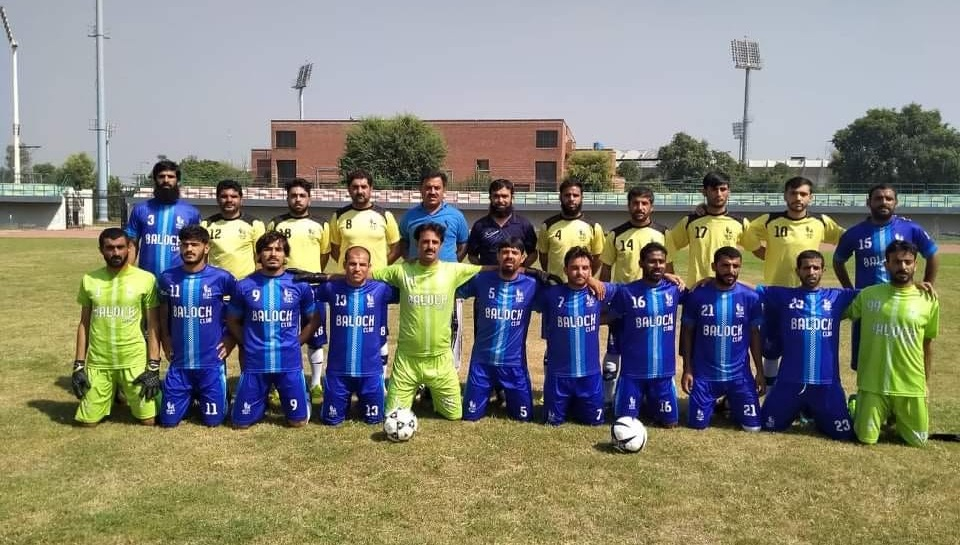 Baloch FC Quetta return to PPL after 7 years