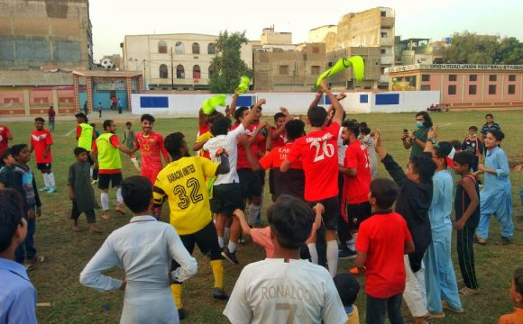 Karachi Utd, Gwadar Port Authority promoted to PPFL