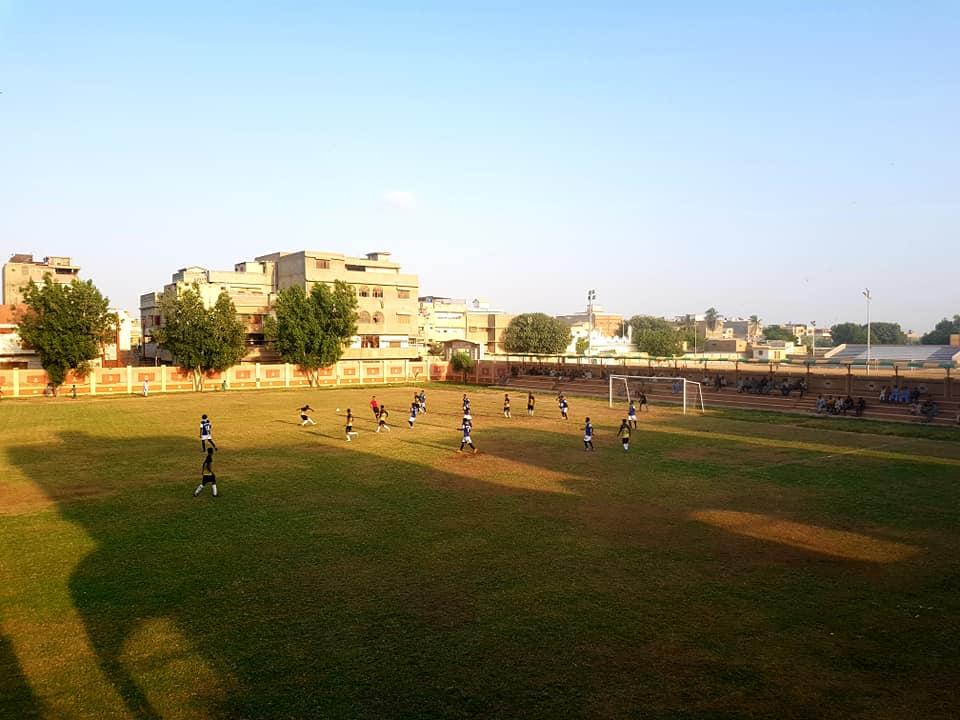 Huma FC, KU get big wins in PFF League 2020