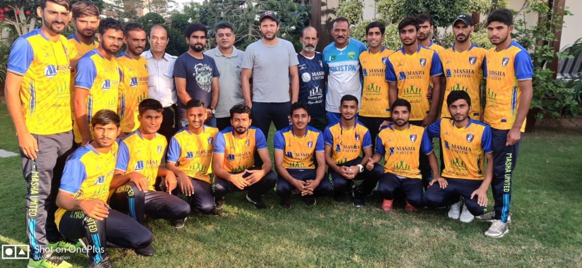 After debut season, Masha United reach heady heights of PPFL [Dawn]