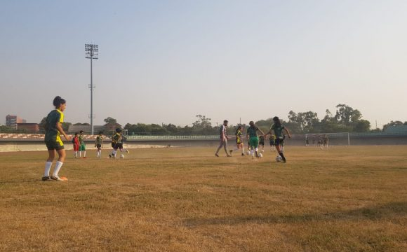 Pak women's team camp begins in Lahore