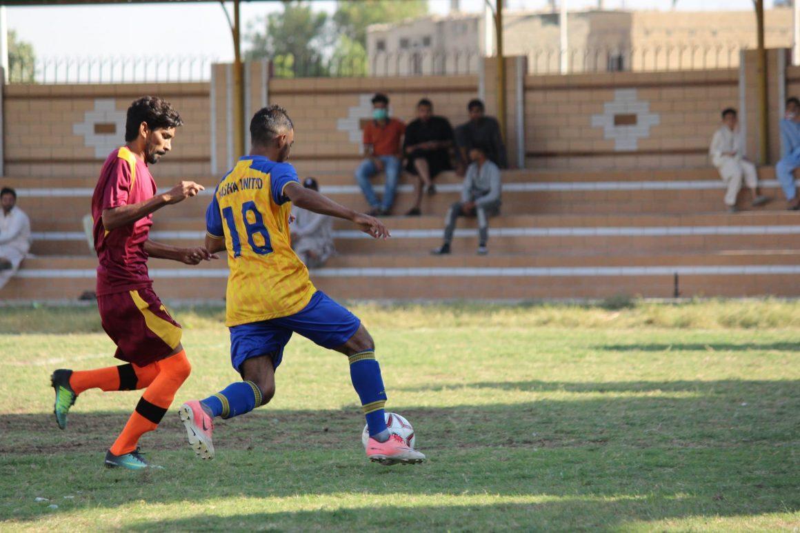 Masha, Railways play goalless draw in PFF League