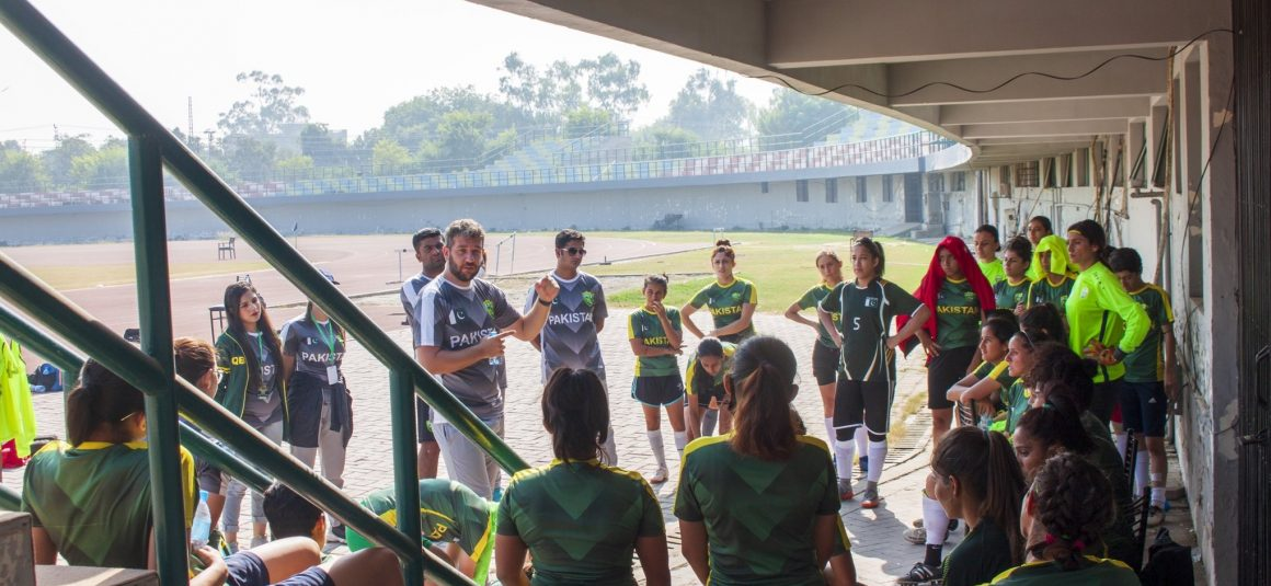 PFF to observe AFC Women's Football Day