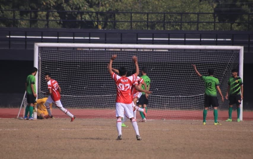 KRL, Army to meet in Challenge Cup quartefinals