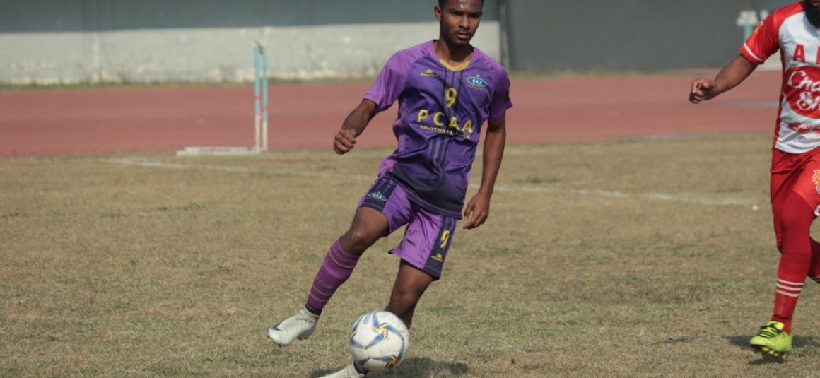 Waheed PCAA hattrick hero, Popo get first win in NFCC