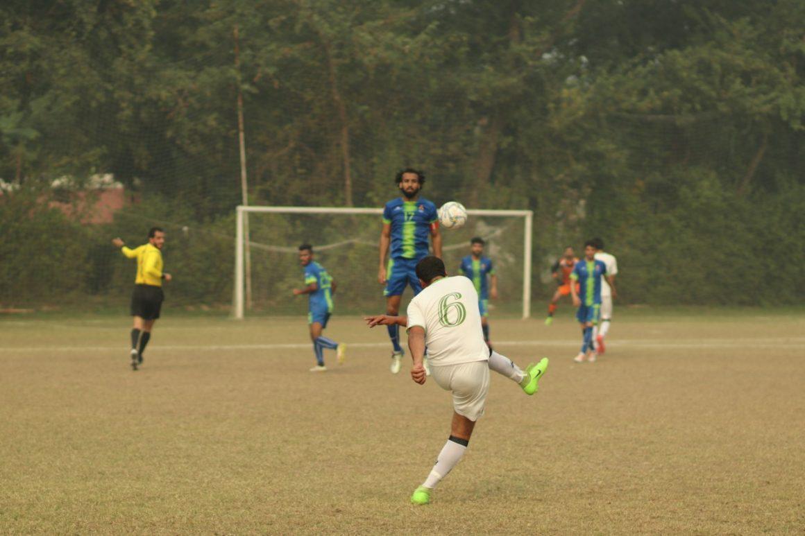 SSGC, PAF reach Challenge Cup next round