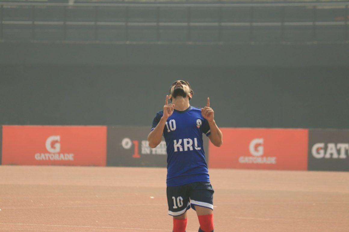 KRL score 9 past hapless POPO in Challenge Cup
