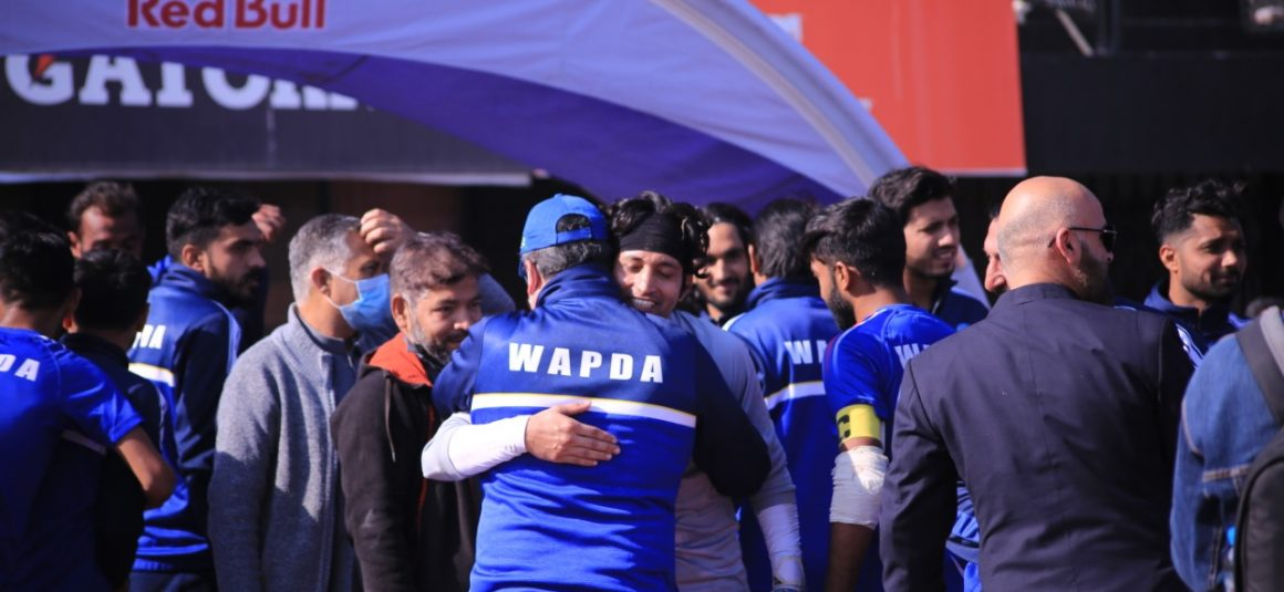 WAPDA-SSGC final set for Challenge Cup