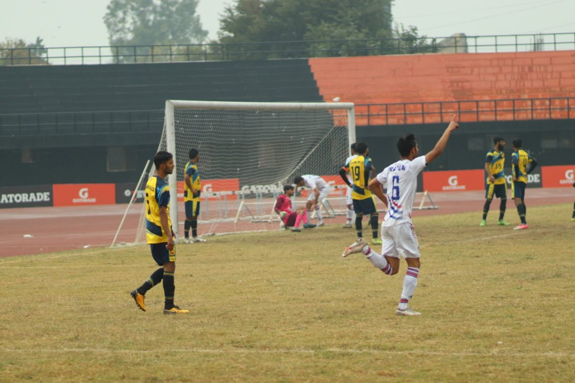 WAPDA find form to win group in Challenge Cup