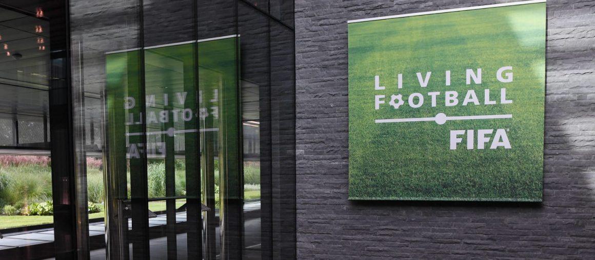 FIFA Council extends PFF NC mandate till June 2021