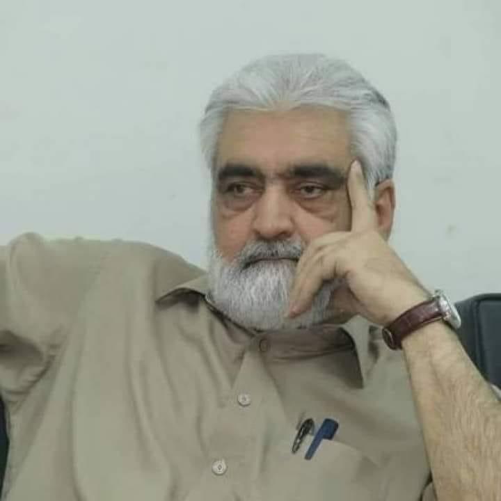 OBITUARY: Hafiz Salman Butt — Pakistan football's influential firebrand [Dawn]