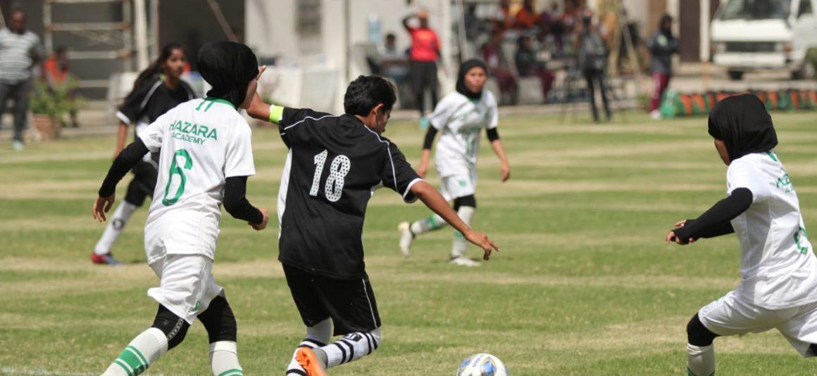 Hazara Quetta, Sialkot City win in NWFC Development Stage