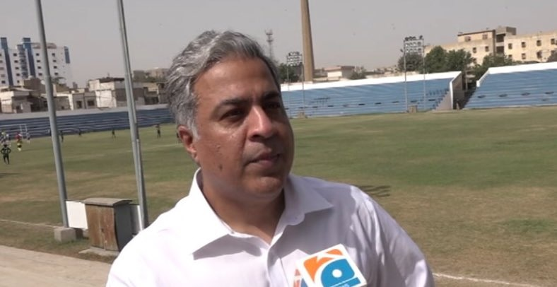 'Efforts on to keep Pakistan away from FIFA ban' [The News]