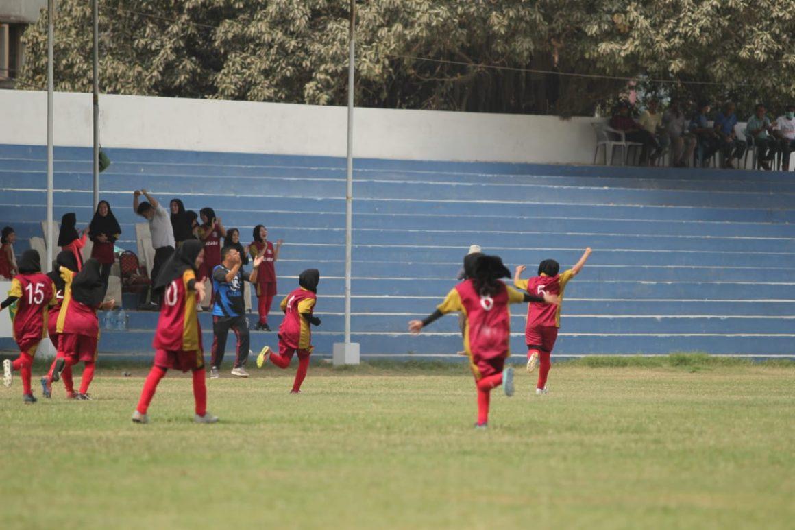 Masha win 35-0, Hazara Girls reach NWFC quarterfinals