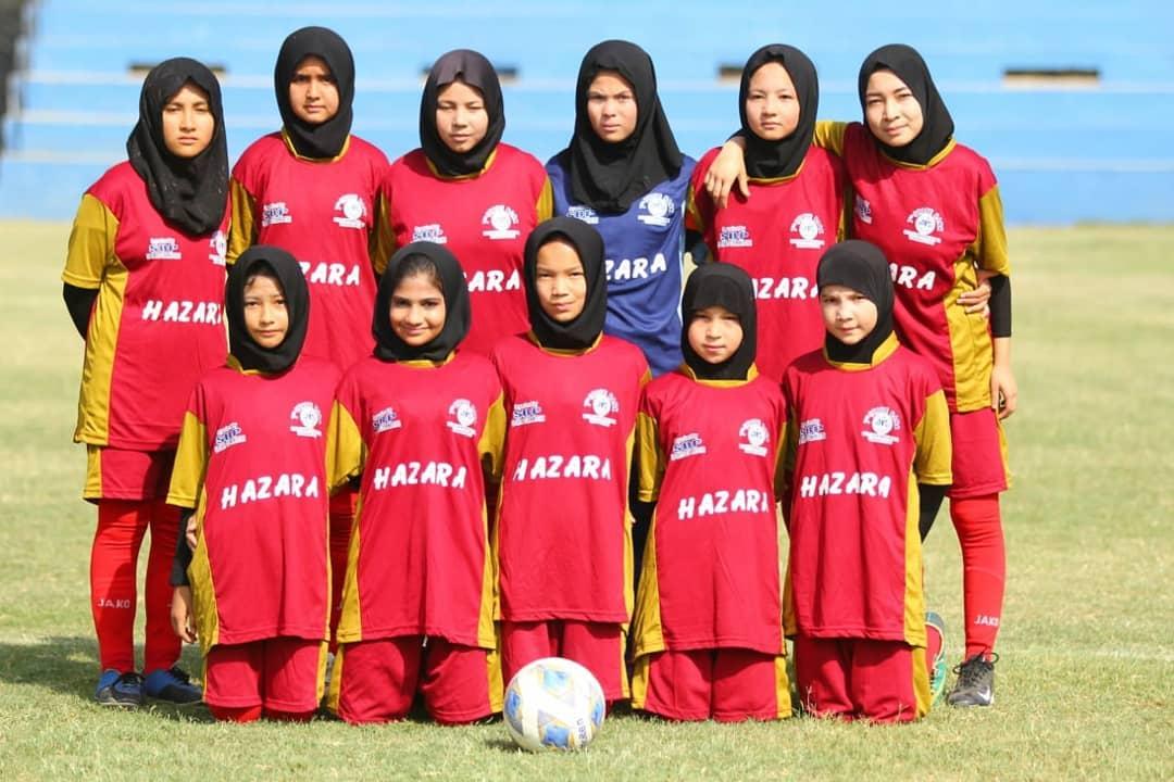 Despite 17-0 loss, Hazara girls keep spirits high [Express Tribune]