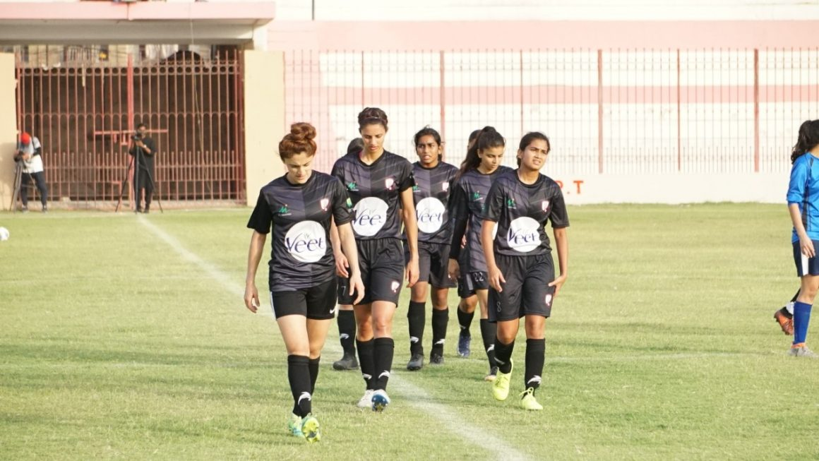 First Covid-19 case emerges in National Women's Football Championship [Dawn]