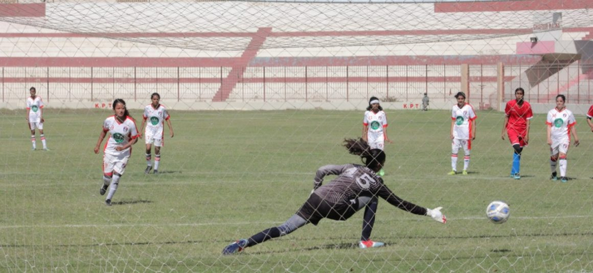WAPDA, KU, Masha register heavy wins in NWFC 2021